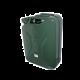 Δοχείο καυσίμων μεταλλικό  κάνιστρο 20lt TUV UN/BAM CARPOINT (0110009)